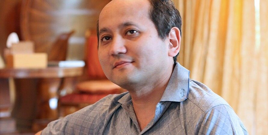 Мухтар Аблязов / Фото: www.otechestvo-ufa.ru