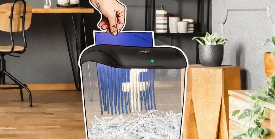 Facebook, блокировка, вакцины, ложь,