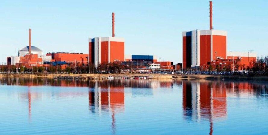 Аварийная АЭС в Финляндии / Фото: dn.no