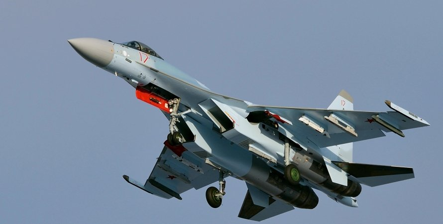 Су-35С, истребитель Су-35С, авиакатастрофа Су-35С
