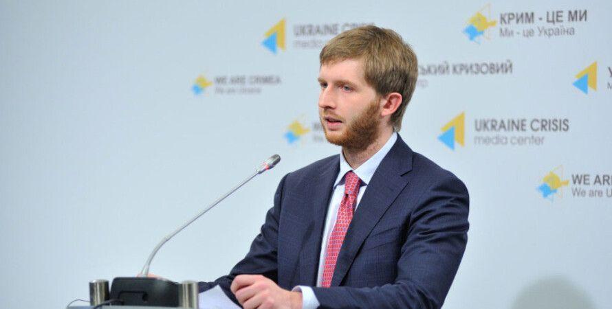 Дмитрий Вовк / donbass-info.com
