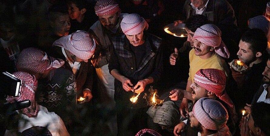 "Боевики ""Исламского государства"" / Фото: AP"