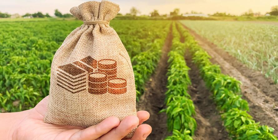 аграрії, сільське господарство, кредит на агробізнес