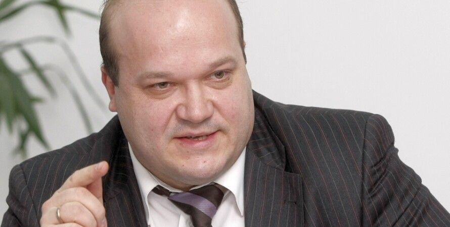 Валерий Чалый / day.kiev.ua