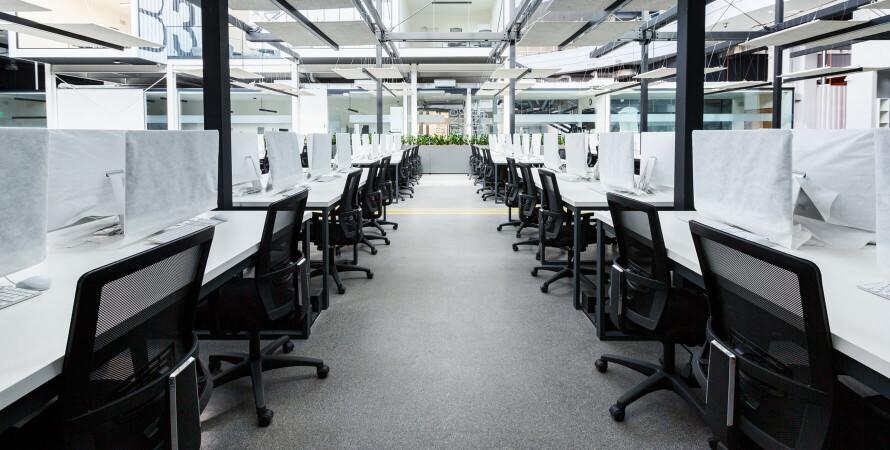 офіс, квадратні метри, оренда офісу, орендна плата
