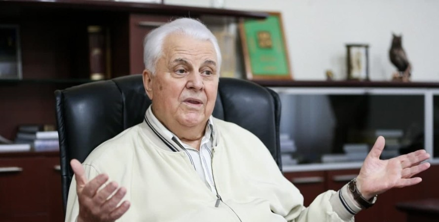 Леонід Кравчук, госпіталізація Леоніда Кравчука, операція Леоніда Кравчука