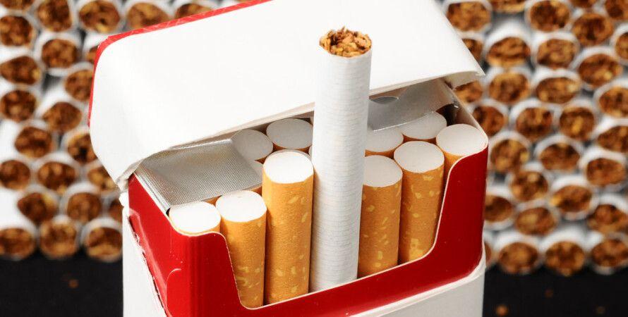 Сигареты, стоимость сигарет, цена сигарет, подорожание сигарет, сигареты подорожают