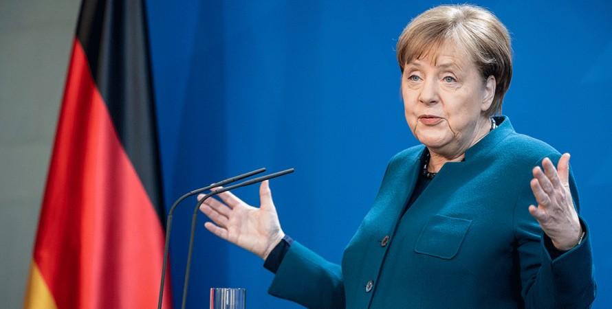 Ангела Меркель, меркель, россия, диалог, путин, германия, кулеба, меркель диалог путин, рф, евросоюз, ес, европа и рф