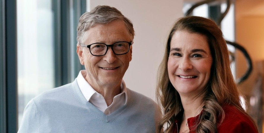 Білл Гейтс, розлучення, білл гейтс розлучається, білл гейтс розлучається з дружиною, Мелінда Гейтс, білл гейтс розлучення
