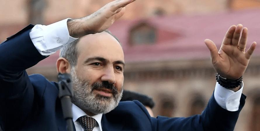 Никол Пашинян, пашинян, армения, результаты выборов, выборы в армении, голосование армения, парламентские выборы,