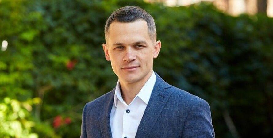 Олексій Кучер, екс-губернатор, харківська ога, слуга народу, регуляторна служба, депутат