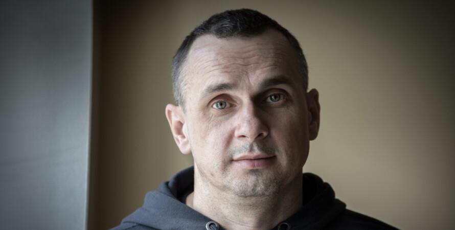 Олег Сенцов, режиссер, политзаключенный