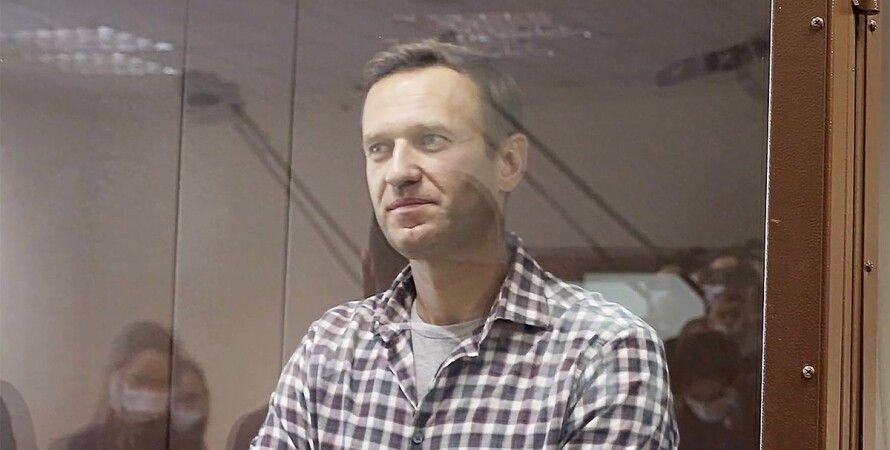 Алексей Навальный, суд, приговор, Евросоюз, Россия, санкции,