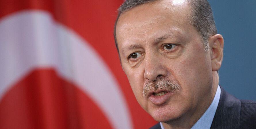 Реджеп Тайип Эрдоган / Фото: Getty Images