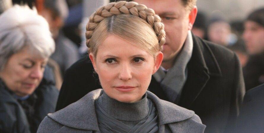 Юлия Тимошенко / Фото: Дмитрий Стойков