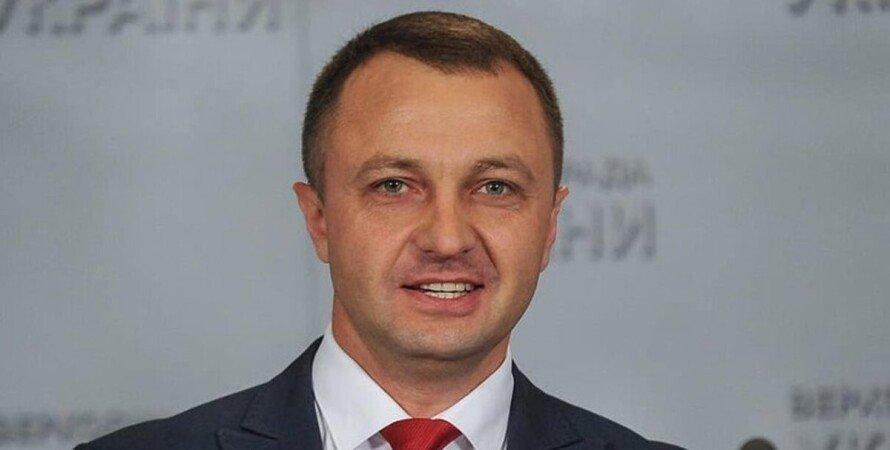 Тарас Креминь, языковой омбудсмен