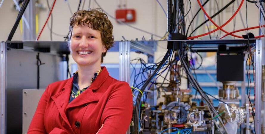 квантовий комп'ютер доступний кожному охочому
