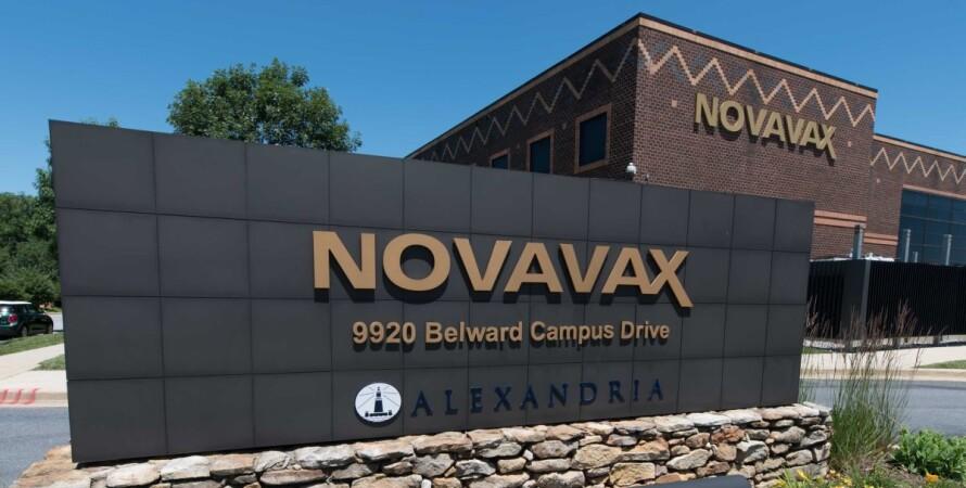 Novavax, офіс