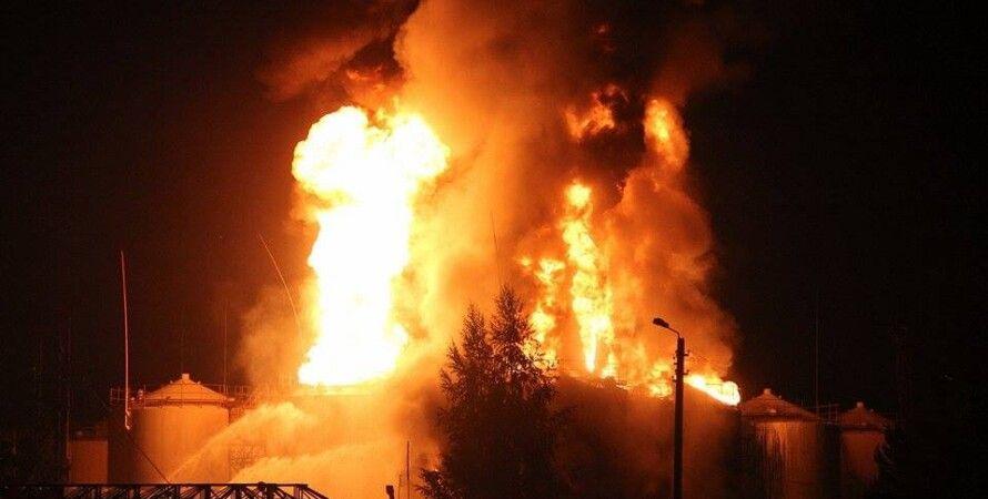 Фото с места происшествия / Facebook.com/Zoreslavko