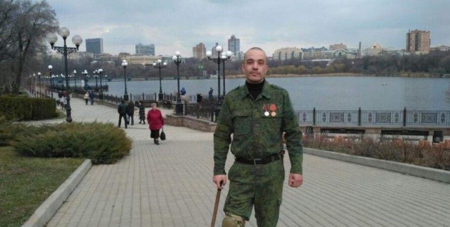 Сергей Шалашов, боевик ДНР, фото, война на Донбассе, суд в Казахстане