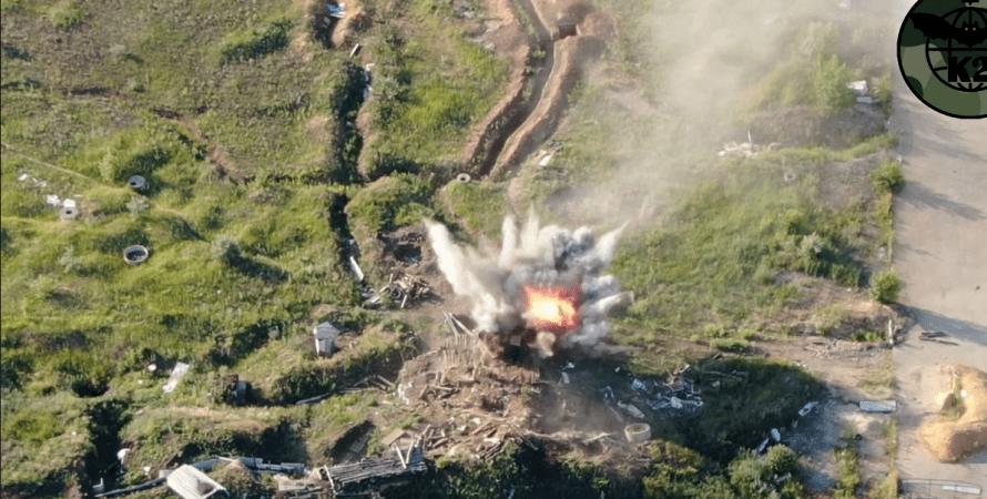 война на донбассе, уничтожение противников