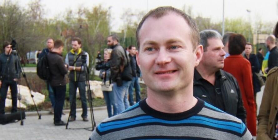 Сергей Гармаш, оккупанты, ТКГ, ОРДЛО, война на Донбассе, обострение на Донбассе