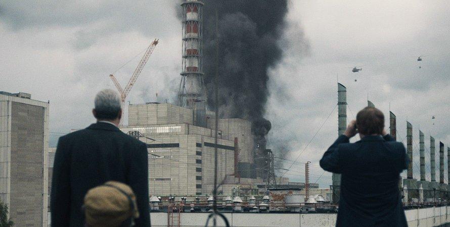 сериал Чернобыль, фильмы о Чернобыле