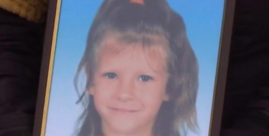 Марія Борисова, дівчинка, Херсонська область, підозрюваний, затримання, вбивство, викрадення