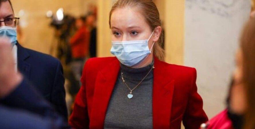 Елизавета Ясько, ПАСЕ, Сессия ПАСЕ, Страсбург, Украинская делегация