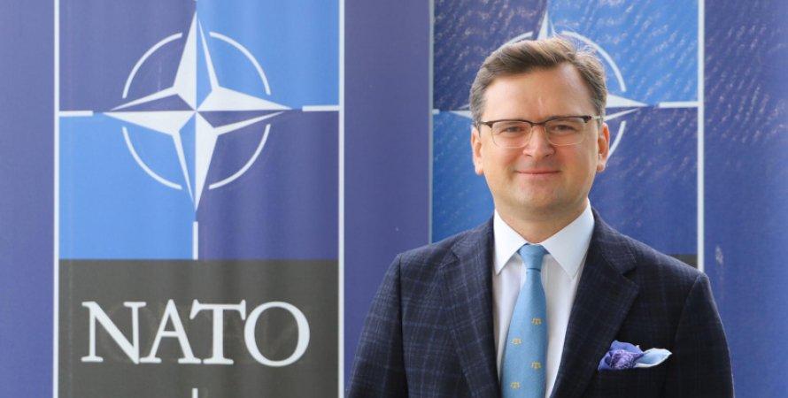 Дмитрий Кулеба, НАТО, Страны Балтии, Безрпасность, Стабильность, Фантазии