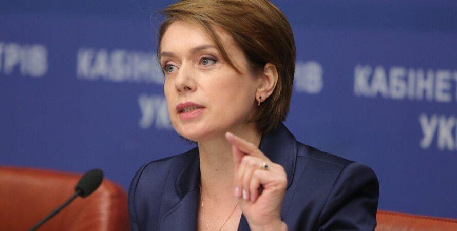 Лилия Гриневич / Фото: УНИАН