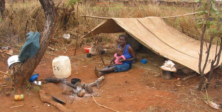Коронавирус, Мировой кризис, Голод, ООН, Дэвид Бизли