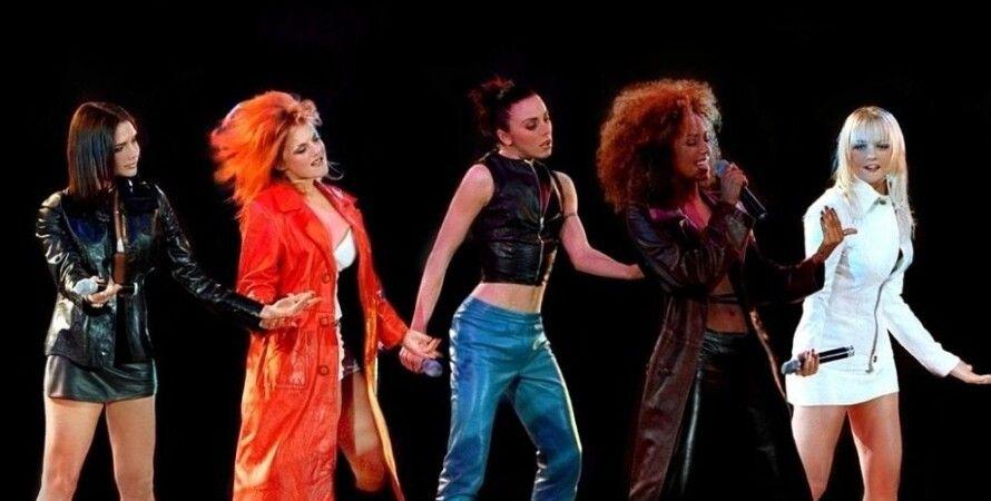 Spice Girls/Фото: Melanie Laccohee