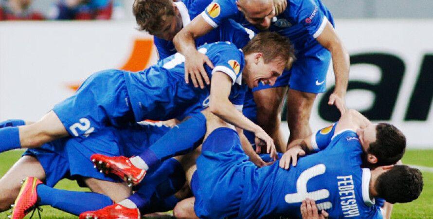 """""""Днепр"""" / Фото: Football.ua"""