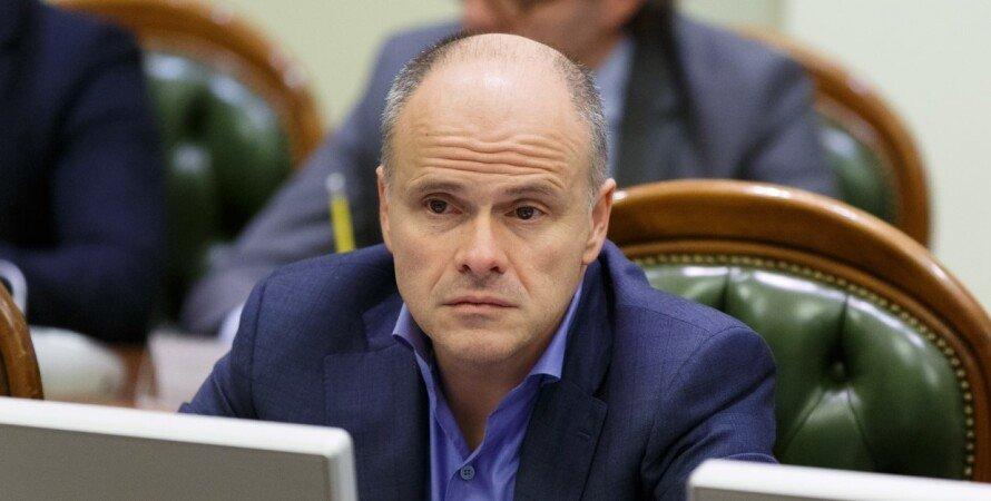 Денис Шмыгаль, Михаил Радуцкий, Коронавирус, третья волна коронавируса