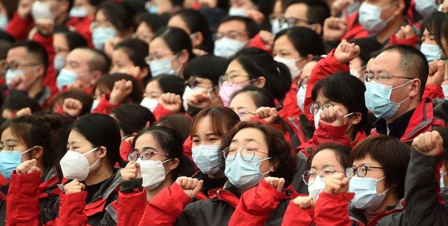 Китай, женщина, мужчина, заболевание, генетика, хромосомы,