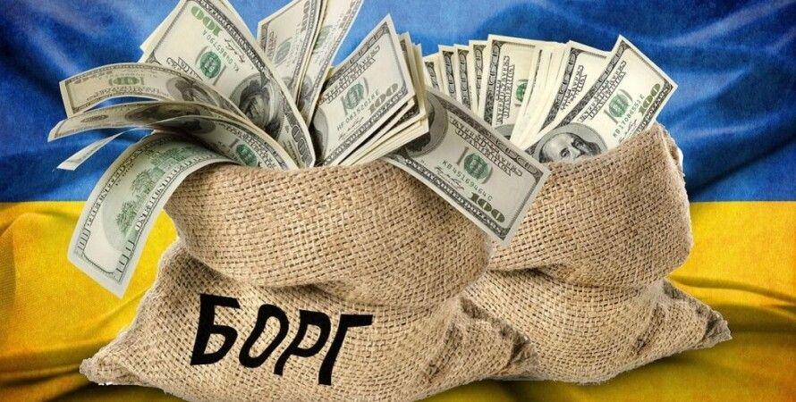 госдолг, выплаты, бюджет-2021, казна, кредиты, долги, мвф