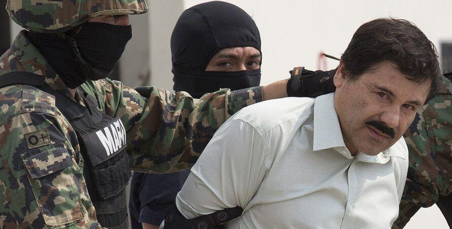 Арест Эль Чапо / Фото: Getty Images
