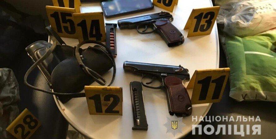 Оружие, военные, ВСУ, стрельба, перестрелка, поезд, Госспецсвязь, Киев-Константиновка