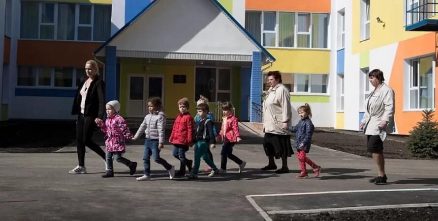 Харьков, коронавирус, карантин, локдаун, школы, детсады,