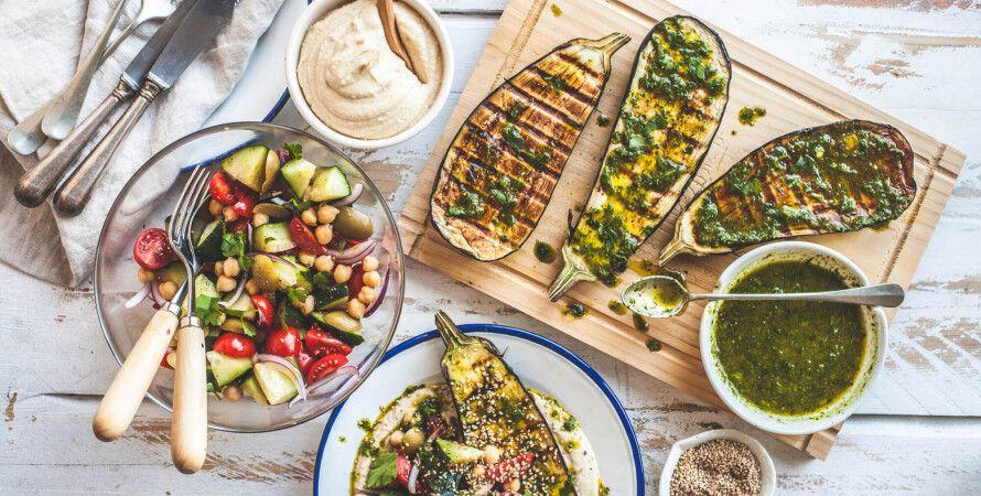 Здоровая еда, Контролер веса