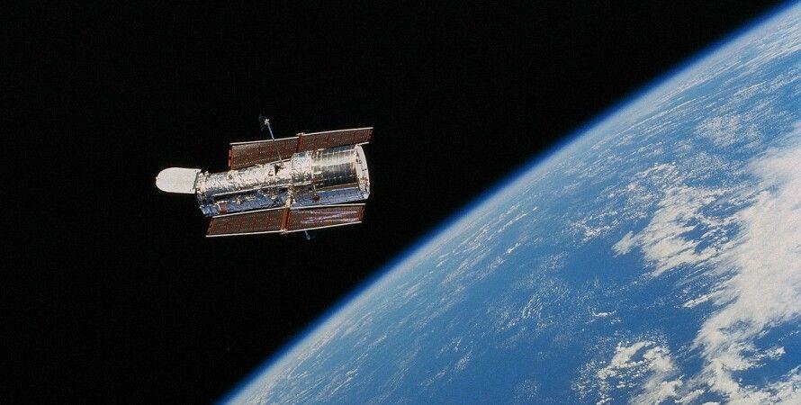 Телескоп Hubble / Фото: NASA