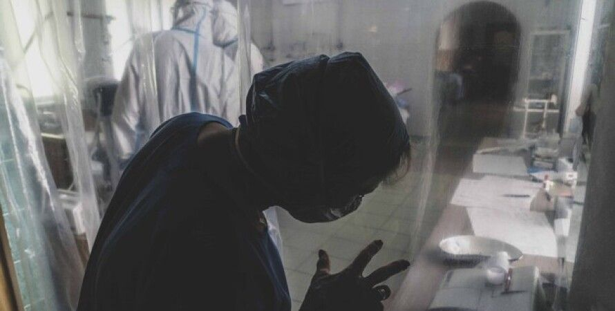Коронавирус, Заболеваемость, Смертность, Карантинные мероприятия, Михаил Фаворов