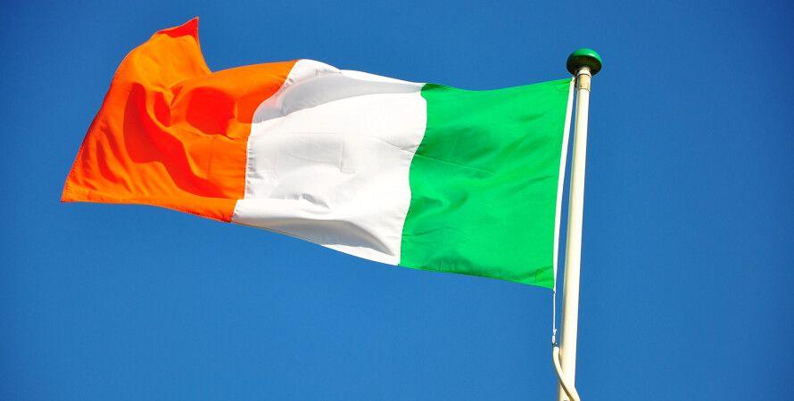 Фото:irelandflag.facts.co