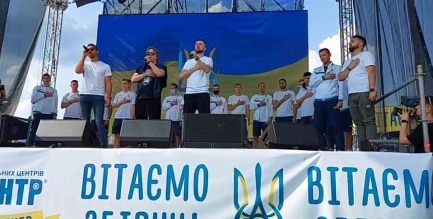 футбол, сборная Украины, Евро-2020, возвращение,