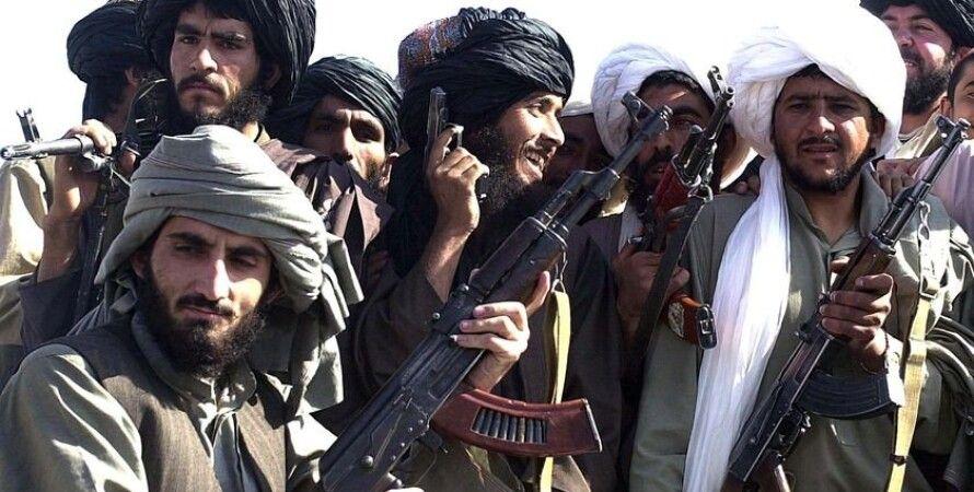 """Боевики """"Талибана"""" / Фото из открытых источников"""