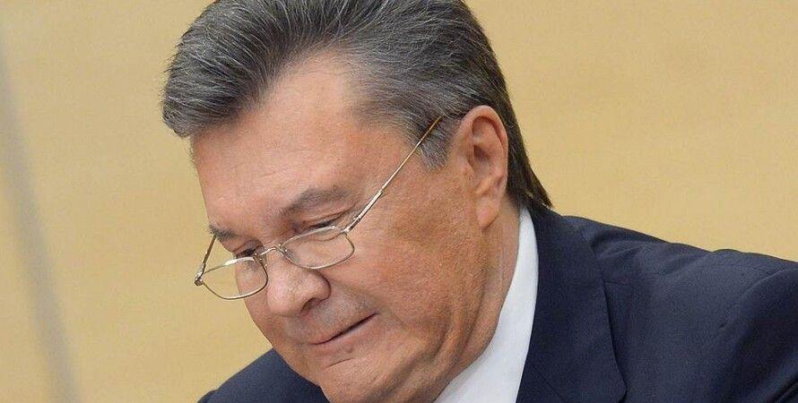 Виктор Янукович / Фото: КоммерсантЪ