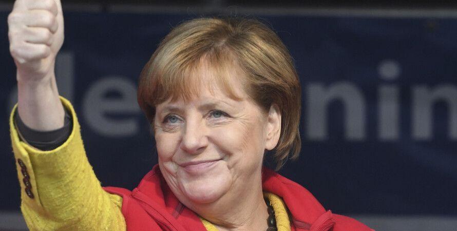 Ангела Меркель / Фото: news.phf.hu