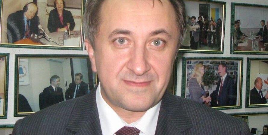 Богдан Данилишин / Фото: politrada.com