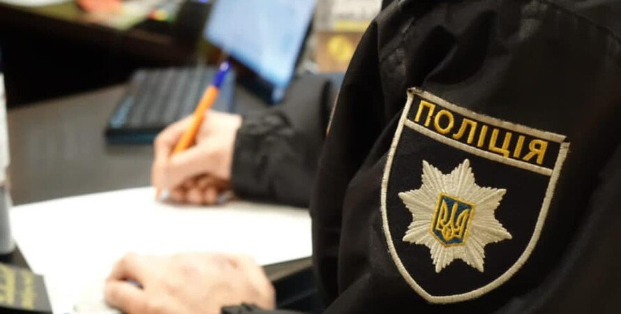 Поліцейський, Нацполіція